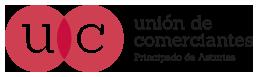 Unión de comerciantes del Principado de Asturias